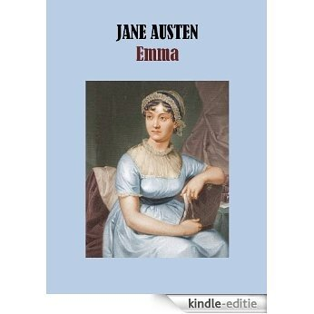 EMMA (Italian Edition) [Kindle-editie]