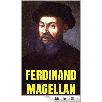 F. MAGELLAN (English Edition) [Kindle-editie]