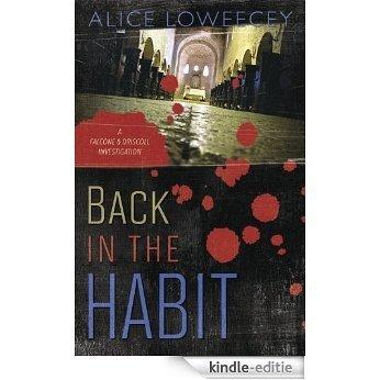 Back in the Habit (A Falcone & Driscoll Investigation) [Kindle-editie]