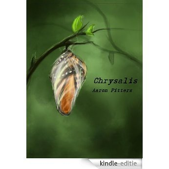 Monarch: Chrysalis (Stage Three) (English Edition) [Kindle-editie]