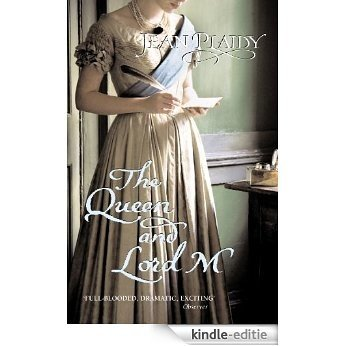 The Queen and Lord M: (Queen Victoria) [Kindle-editie]