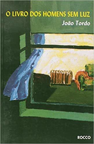 O livro dos homens sem luz