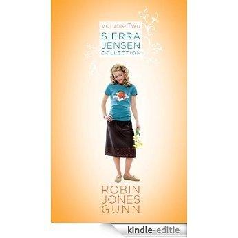 Sierra Jensen Collection, Vol 2 [Kindle-editie]