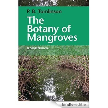The Botany of Mangroves [Kindle-editie]