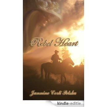 Rebel Heart (English Edition) [Kindle-editie]