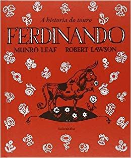 A historia do touro Ferdinando