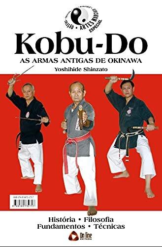 Coleção Artes Marciais: Kobu-Do baixar