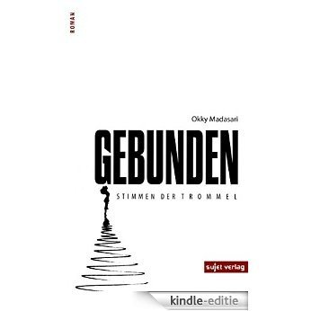 Gebunden: Stimmen der Trommel (German Edition) [Kindle-editie]