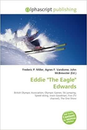 "Eddie ""The Eagle"" Edwards"
