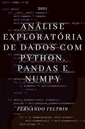 Análise Exploratória de Dados com Python, Pandas e Numpy