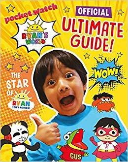 Ryan's World Ultimate Guide