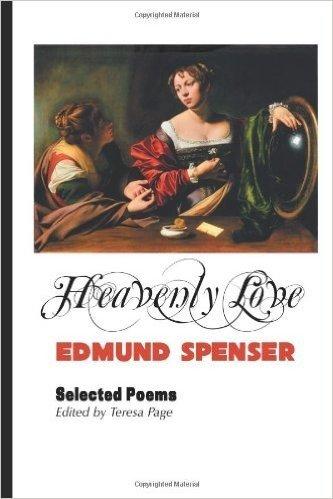 Heavenly Love: Selected Poems (British Poets)