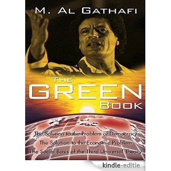 The Green Book , The [Kindle-editie]