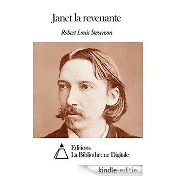 Janet la revenante (French Edition) [Kindle-editie]