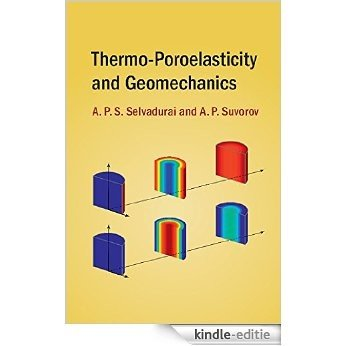 Thermo-Poroelasticity and Geomechanics [Kindle-editie]