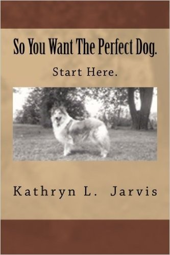 So You Want the Perfect Dog: Start Here.