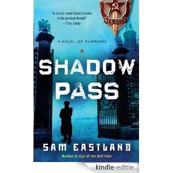 Shadow Pass: A Novel of Suspense (Inspector Pekkala) [Kindle-editie]