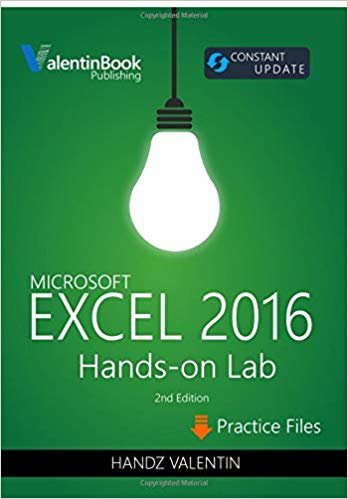 Excel 2016 Hands-On Lab descargar