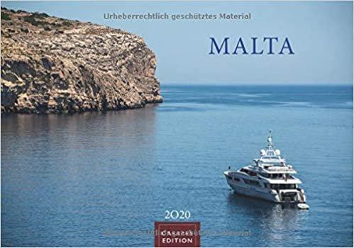Schawe, H: Malta 2020 S