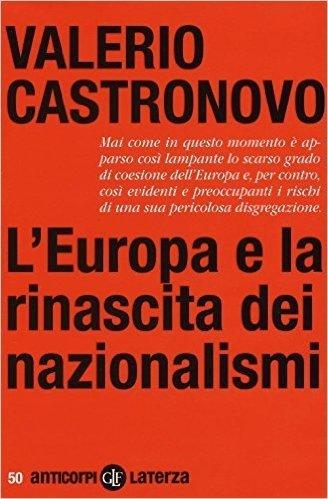 L'Europa e la rinascita dei nazionalismi