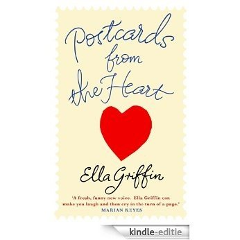 Postcards from the Heart (English Edition) [Kindle-editie]