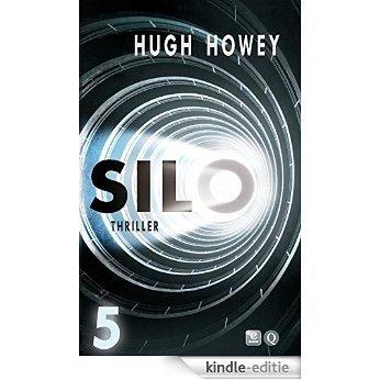 Silo [Kindle-editie]