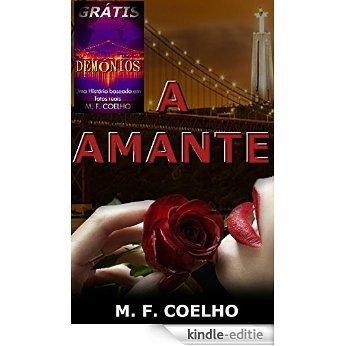 Amante (Portuguese Edition) [Kindle-editie]
