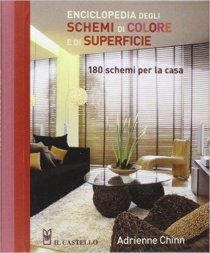 Enciclopedia degli schemi di colore e di superficie
