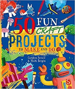 50 Fun Craft Projects to Make and Do