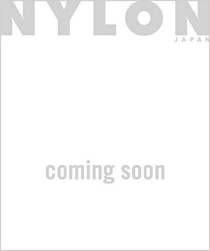 NYLON JAPAN 2016年 9月号スペシャルエディション(テミン/SHINeeカバー)