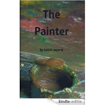 The Painter (English Edition) [Kindle-editie]