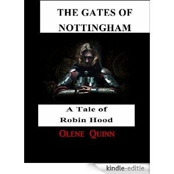 The Gates of Nottingham (English Edition) [Kindle-editie]