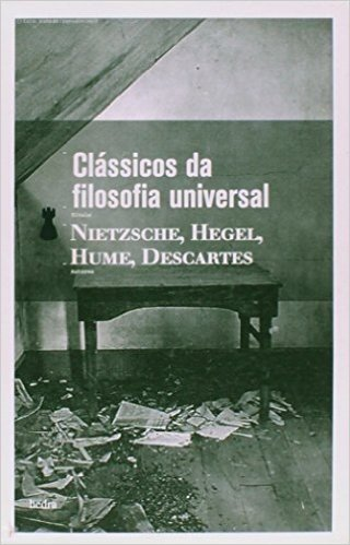Clássicos da Filosofia Universal - Caixa