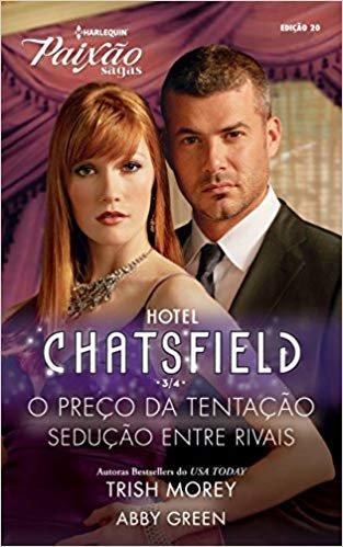 Paixão Sagas 2. Hotel Chatsfield 3 de 4