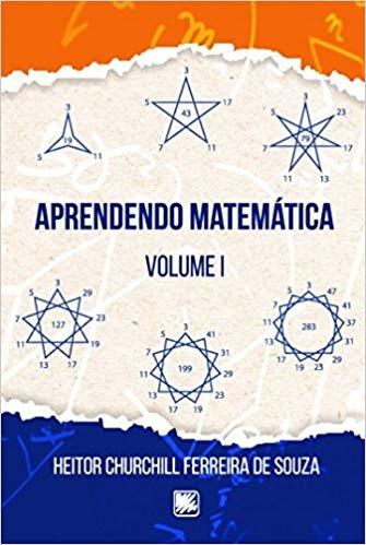 Aprendendo matemática (Volume 1)
