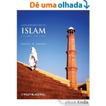 A New Introduction to Islam [eBook Kindle]