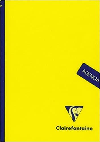 Schülerkalender 19/20 Forum Mimesys. Farblich sortiert