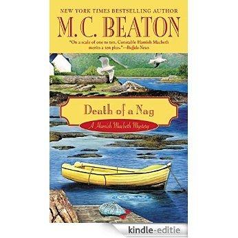 Death of a Nag (A Hamish Macbeth Mystery Book 11) (English Edition) [Kindle-editie]