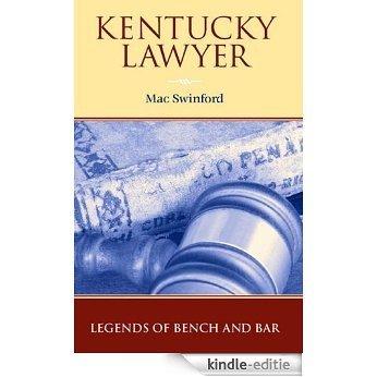 Kentucky Lawyer [Kindle-editie]