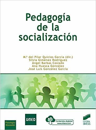 Pedagogía De La SOCIALIZACIÓN: 47 (Libros de Síntesis)