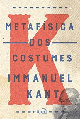 Metafísica dos costumes