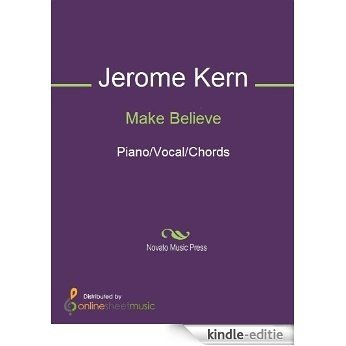 Make Believe [Kindle-editie]