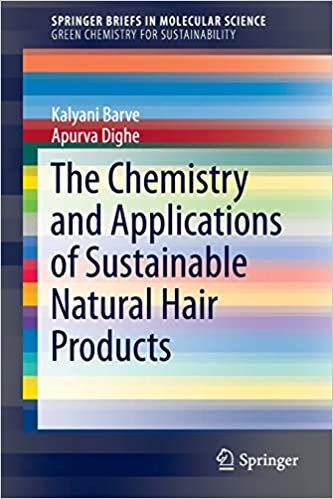 The Chemistry and Applications of Sustainable Natural Hair Products (SpringerBriefs in Molecular Science)
