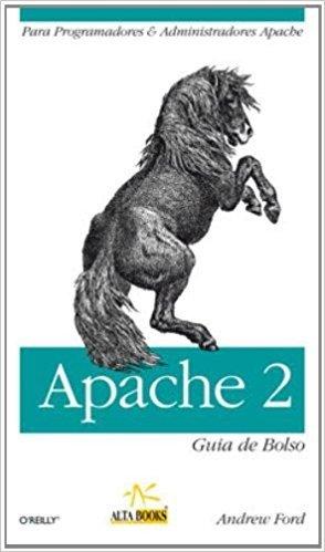 Apache 2. Guia De Bolso