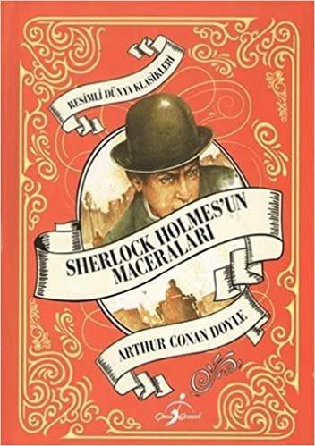 Sherlock Holmes'un Maceraları: Resimli Dünya Klasikleri