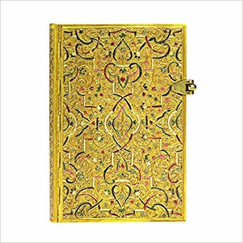 Gold Inlay Mini Lin: Hardcover descargar