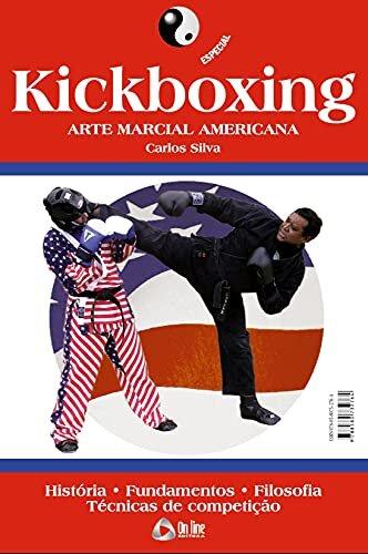 Coleção Artes Marciais: Kickboxing
