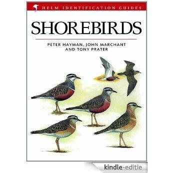 Shorebirds (Helm Identification Guides) [Kindle-editie]