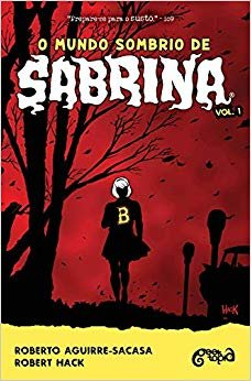 O Mundo Sombrio de Sabrina (Volume 1) baixar