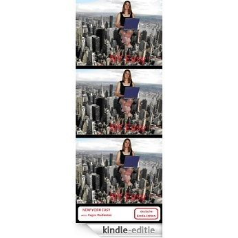 New York Easy (deutsch) (German Edition) [Kindle-editie]